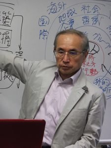 藤田 廣志(ふじた ひろし)先生