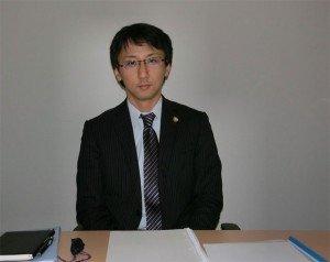 河野 佑宜 弁護士