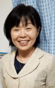 講師|永谷 陽子(ながたに ようこ)